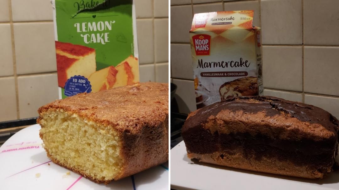 gebakken cakes week 44