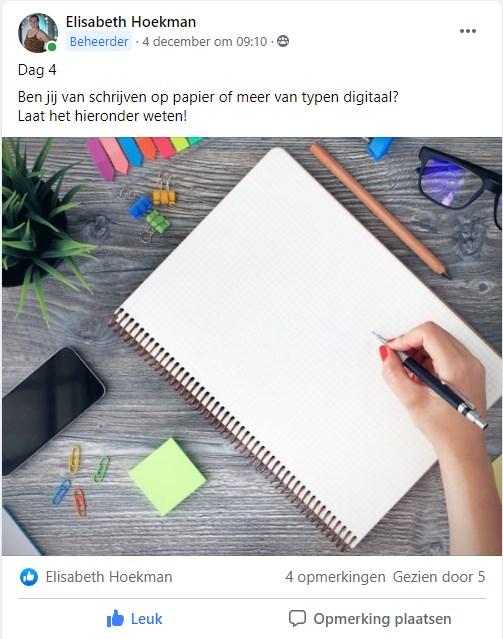 instagram bericht facebook community