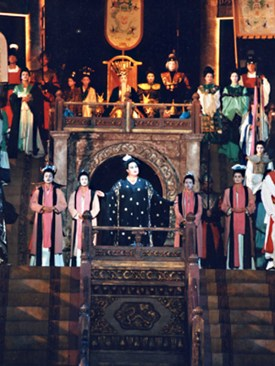 turandot copia