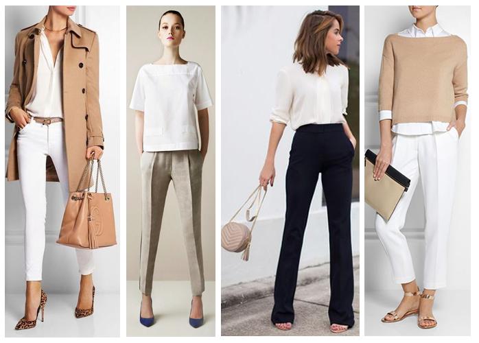 Outfit Ufficio Autunno 2016 : Business chic come essere perfette in ufficio elisabetta pistoni