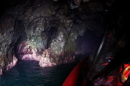 3. Bay of Islands