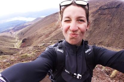8. Tongariro Alpine Crossing