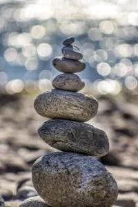 3 passi per una vita più equilibrata