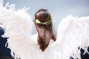 Angeli Celesti e Angeli Terreni – una storia