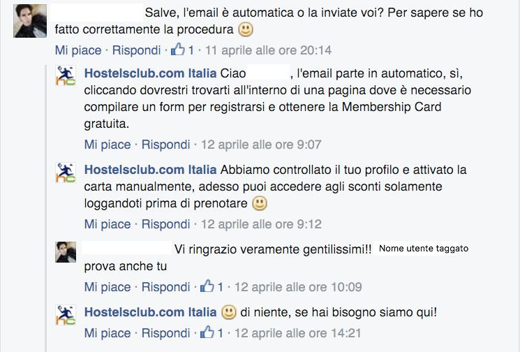 facebook-social-customer-service