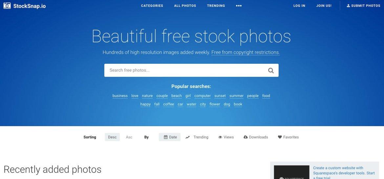 immagini gratis senza copyright stocksnap