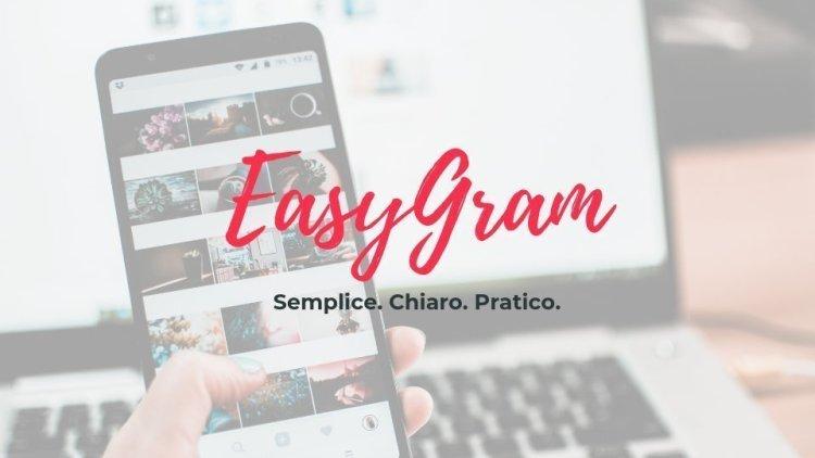 Corso Instagram online: Easygram