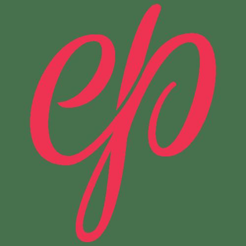 Logo Elisa Pasqualetto Copywriter Social Media Manager Venezia