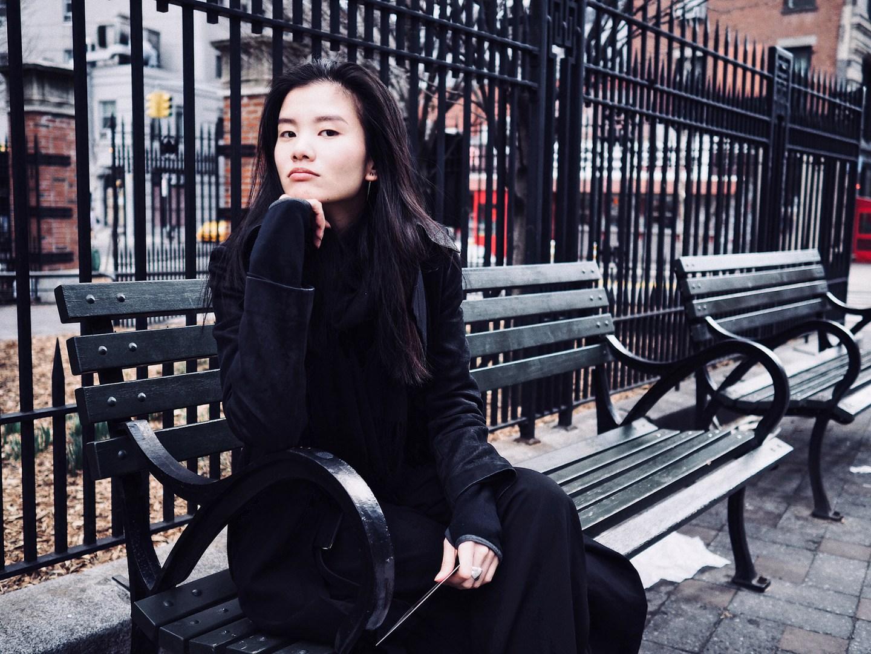 Interview|Whatever, Hua-ever「我愛你,與你何干」:旅美模特兒小花蔡宜樺專訪