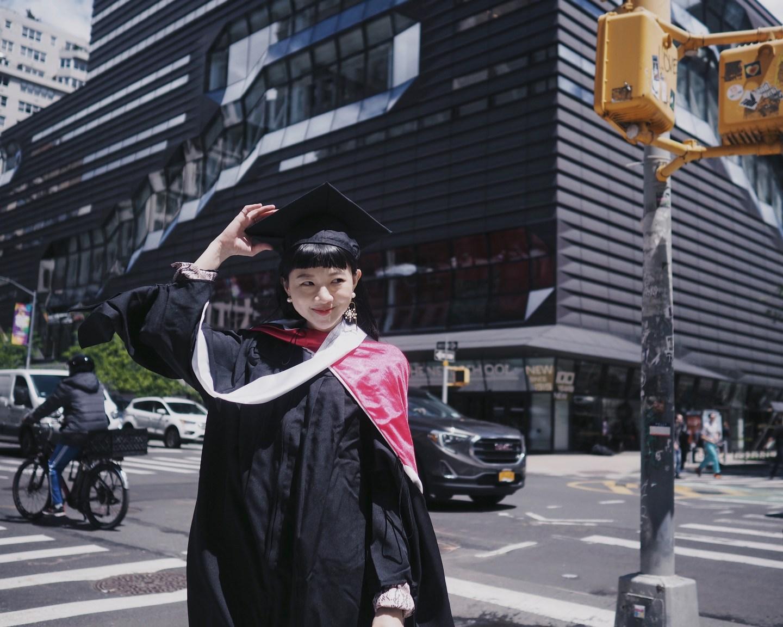 Parsons Notes|花兩年的時間到紐約讀時尚,值得嗎?