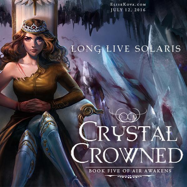 Crystal Crowned Promo 3