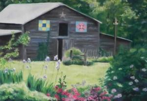 The Walser Barn