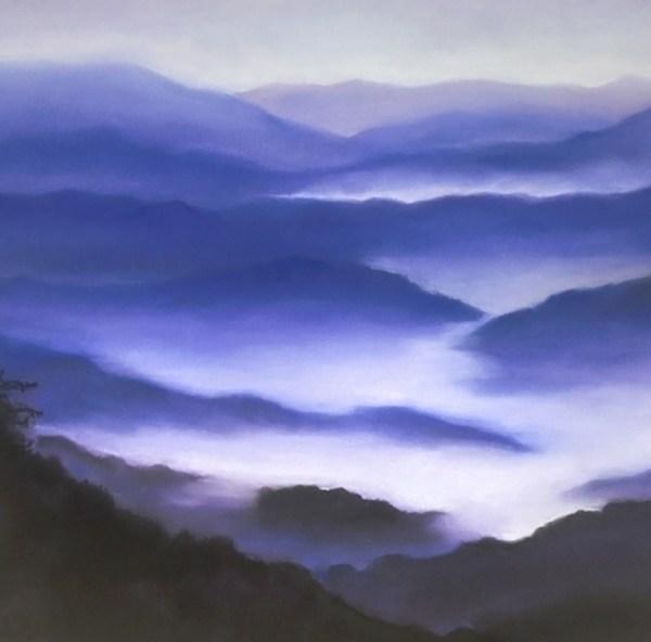 Purple Haze Tile