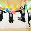 avis cours pom pom girl paris testé approuvé article meilleur cours de danse elise pompom girl