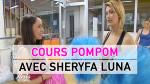 Cours pom pom girl paris danse elise pompom girl girls vidéos sheryfa luna