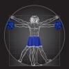Positions des bras de la danse pompom