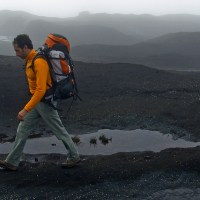 Equipamentos para montanha e trilha - fevereiro