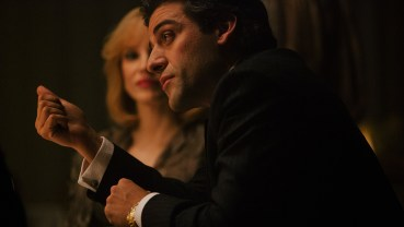 20. A Most Violent Year (J.C. Chandor)