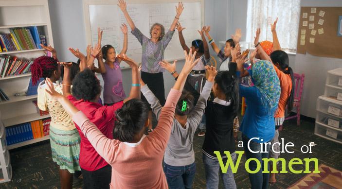 GVP Circle of Women