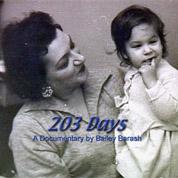 203 DAYS