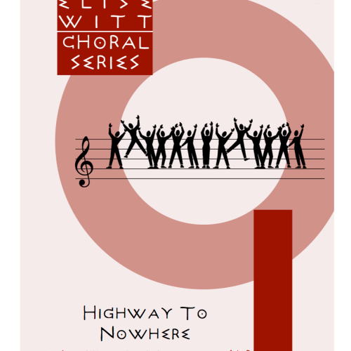 Highway To Nowhere SATB