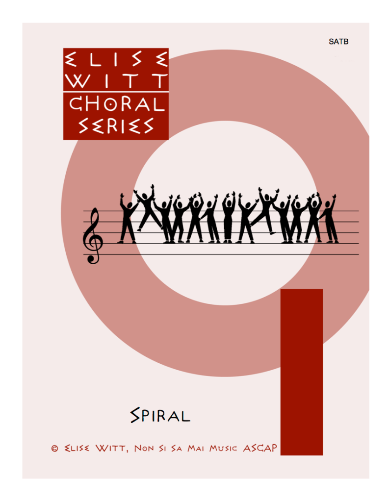 Spiral SATB