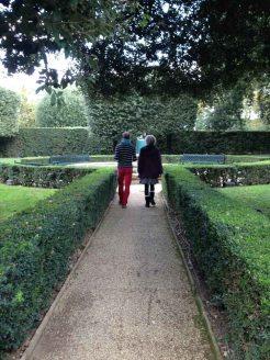 Keith-Elise-garden-Amer-Acad