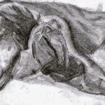 Glove Sketch