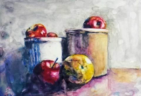 Fruit-Still-Life-Elisha-Dasenbrock