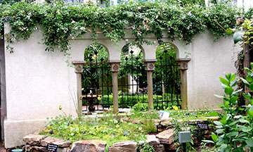 Jeruselum Garden