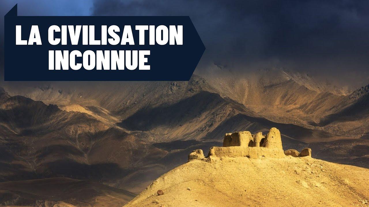 La Mystérieuse Civilisation de l'Himalaya