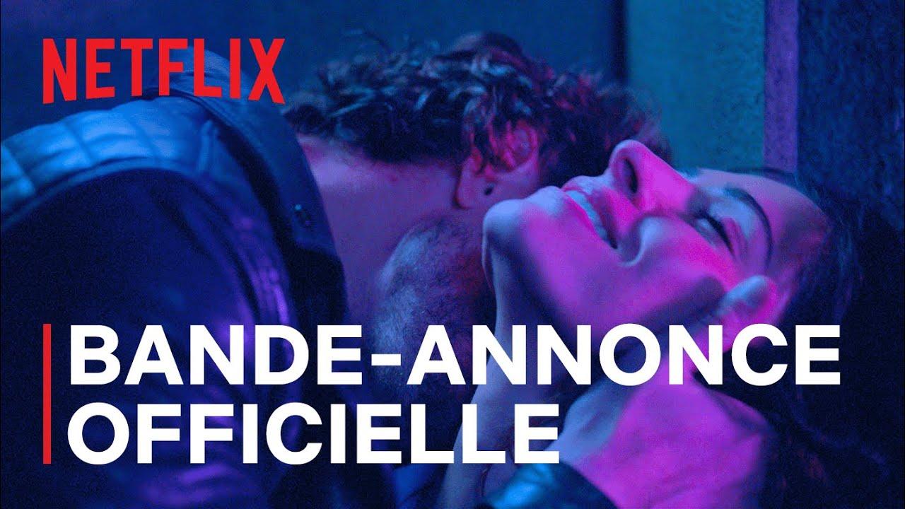 SEX/LIFE la nouvelle série sulfureuse de Netflix