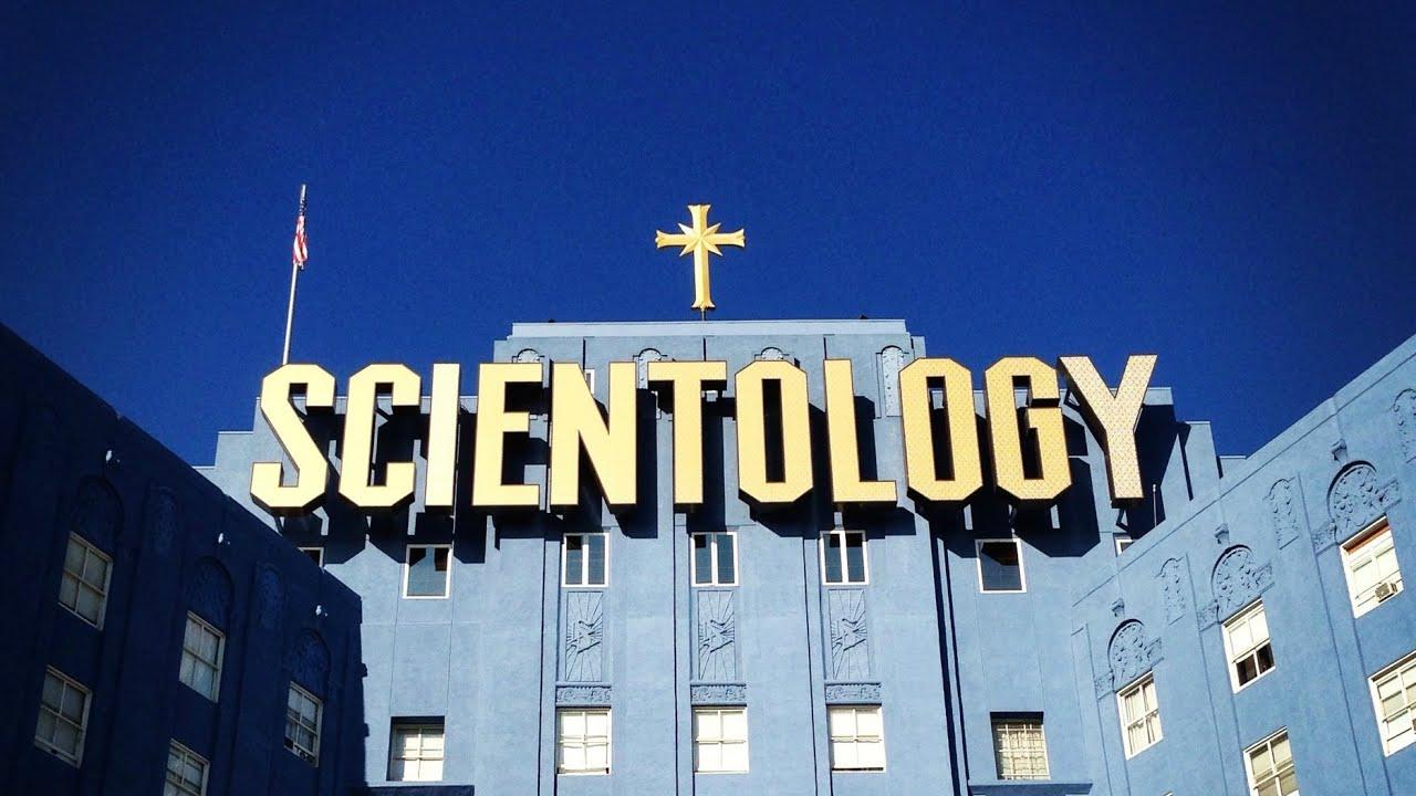 Au coeur de la scientologie