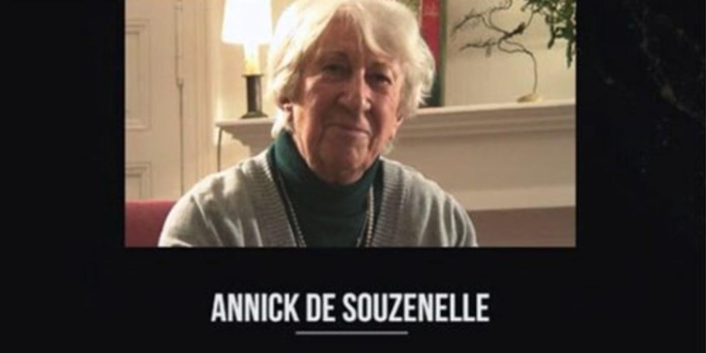 Se repenser avec Annick de Souzenelle