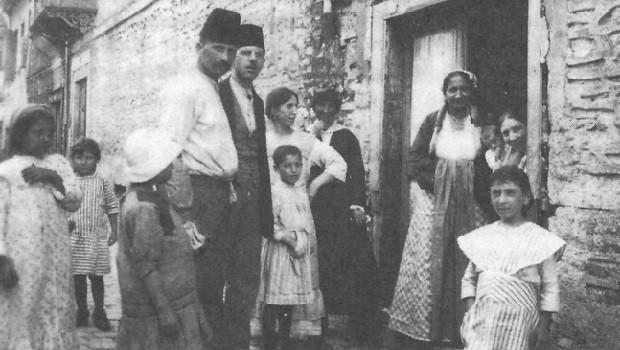 Les juifs et les autres minorités dans l'Islam méditerranéen