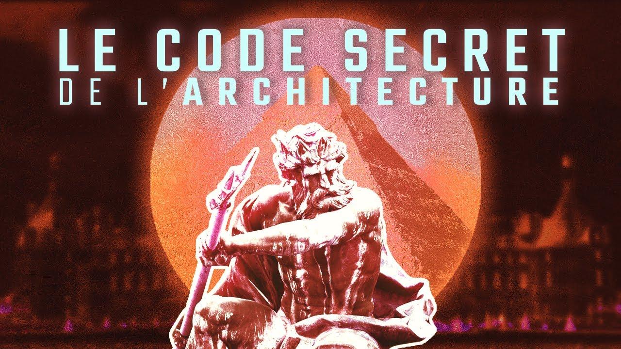 Le Code secret de l'architecture