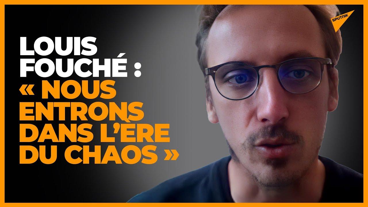 Louis Fouché: « Quelques fous ont décidé que le système de santé devait être néolibéral »