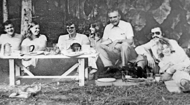 Mengele en 1970