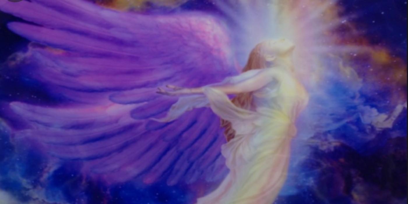 La Mère Divine parle… de l'actualité