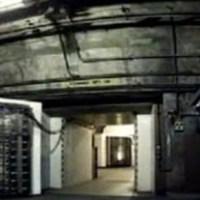 DULCE: un ancien terminal vers l'espace intérieur et extérieur
