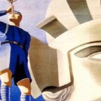 Fascisme et Occultisme, un Nouvel Odre Mondial politique et spirituel