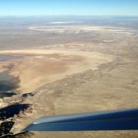 Les secrets du Mojave ou la conspiration contre la réalité – 12