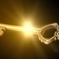 La clé d'or