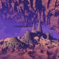 Les secrets du Mojave ou la conspiration contre la réalité – 25