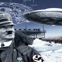 Les Nazis et les aliens de la Golden Dawn. Une lutte entre les dieux