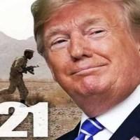 Prédictions 2021: L'effondrement de l'UE, la guerre et Trump deviendra plus puissant
