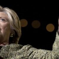 HillaryClinton arrêtée par les Navy SEALS