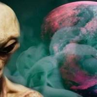 Cinq signes que des extraterrestres sont déjà venus sur Terre