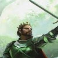 L'ascension d'Arthur et le Corps de Lumière d'Albion