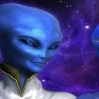 Vous accédez aux cristaux des anciennes civilisations et des E.T.